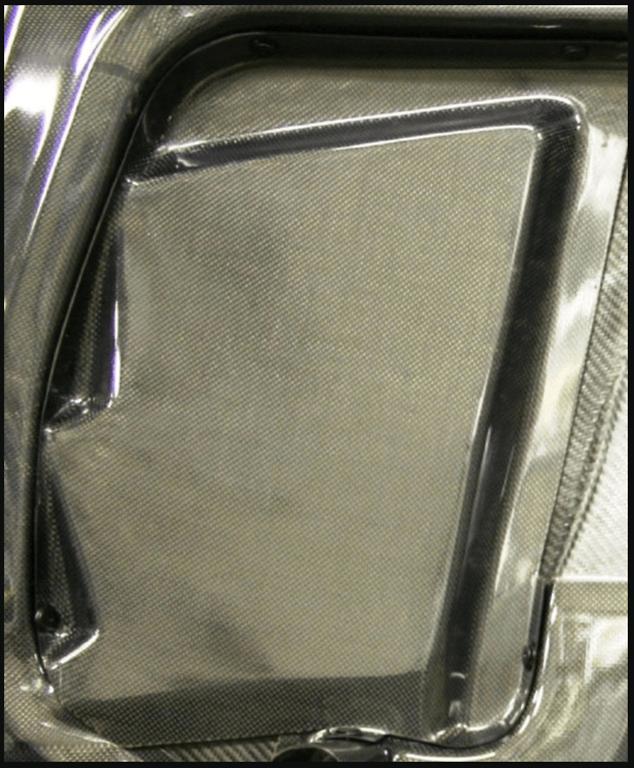 Nissan 370Z - Rain Cover