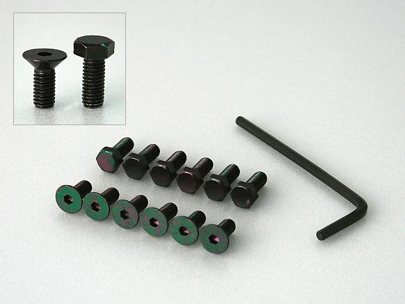 Screw/Bolt Set for Classic - (12 piece set) - 00342230