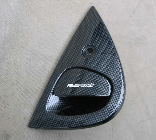 RE Amemiya - Black with Logo