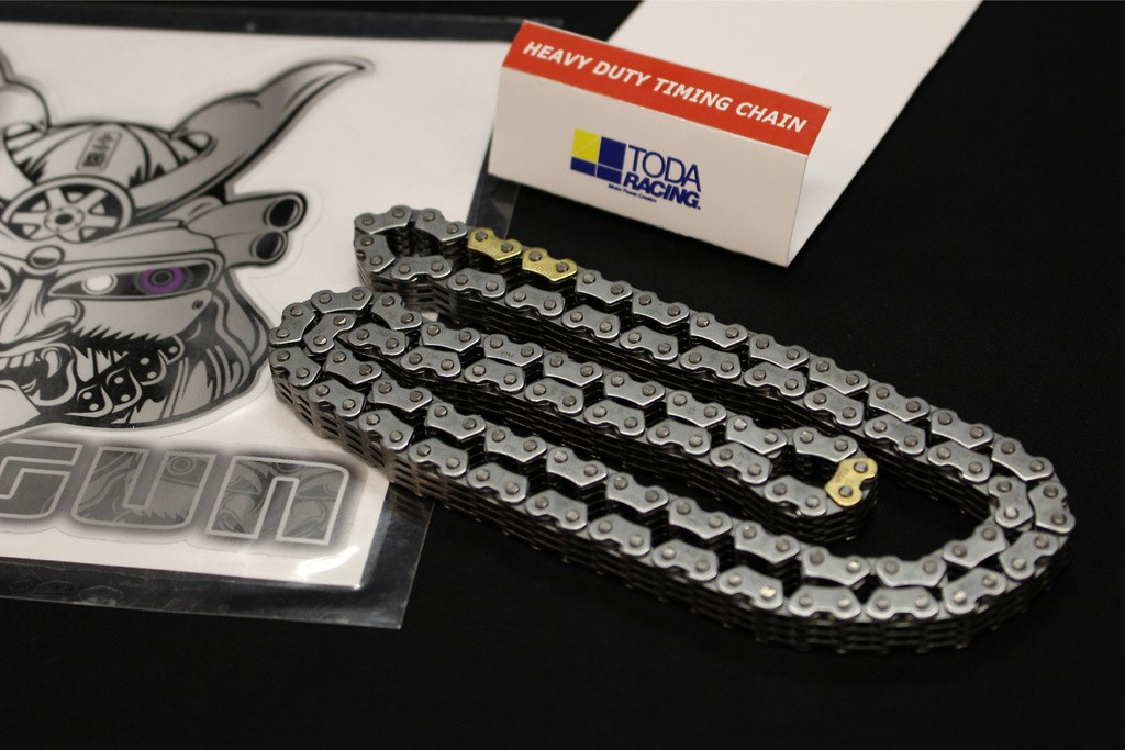 Type: Heavy Duty Timing Chain - 14401-F20-000