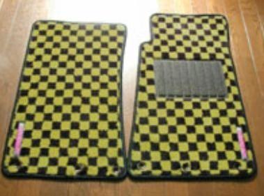 Yellow/Black - Mazda-Roadster-NA6/8, NB6/8