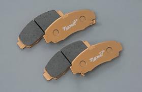 Mugen - Inspire - Type Touring Brake Pads