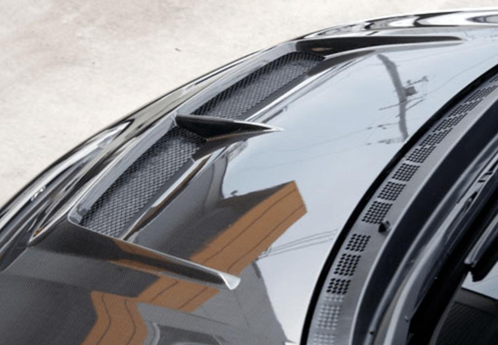Net Protector - Material: Aluminium - ANT-D2