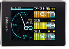 Greddy - Intelligent Infometer - Sensor Adapter