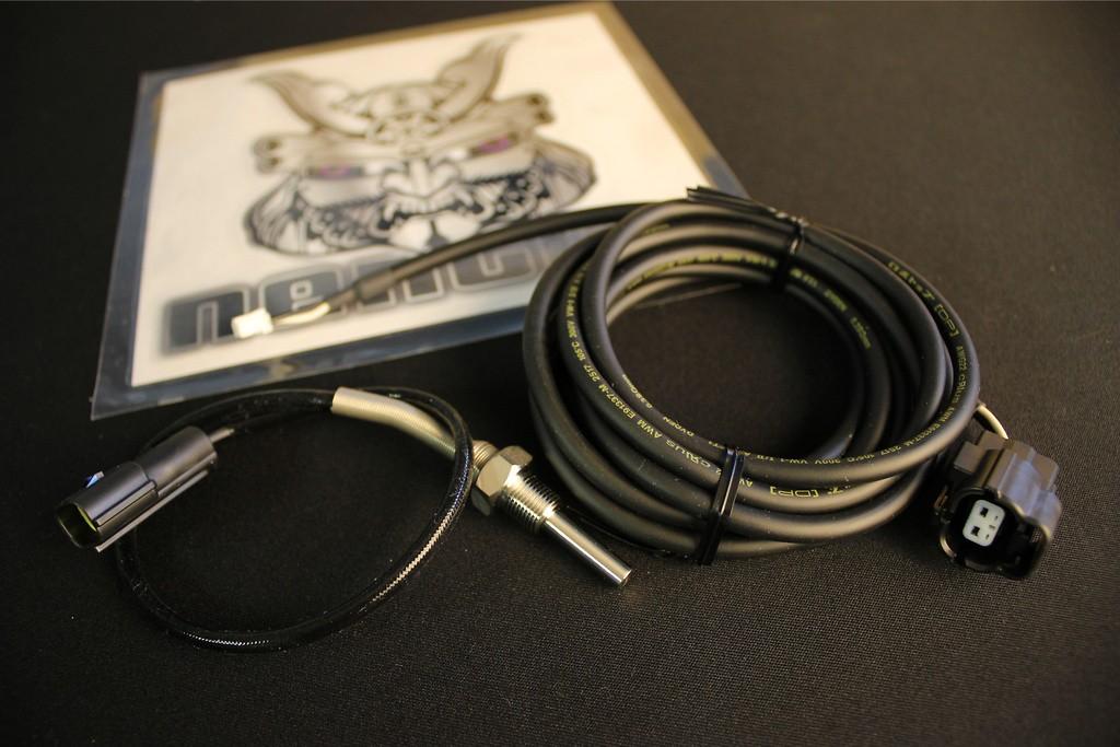 Oil Temperature Sensor Set - Temperature Harness+Sensor - 16401801