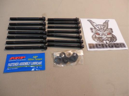 Nissan - RB20DET/RB25DET - Stud Form - 1027M-N010