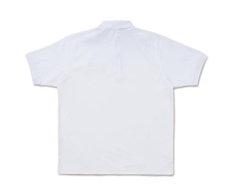 Size: Medium - Colour: White - 08293-SP197-M