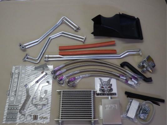 Nissan - GTR - R35 - VR38DETT - 200x220x48.5/15 - 27002-AN002