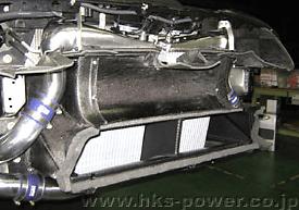 HKS - Intercooler Kit - GTR