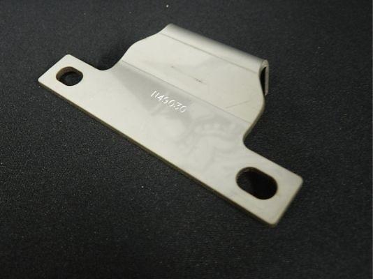 G17921 N49030-00 Nissan - GTR - R35 - Intercooler Bracket No.3