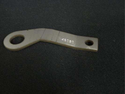 G17961-N49020-00 Nissan - GTR - R35 - Inlet Pipe Bracket No.2