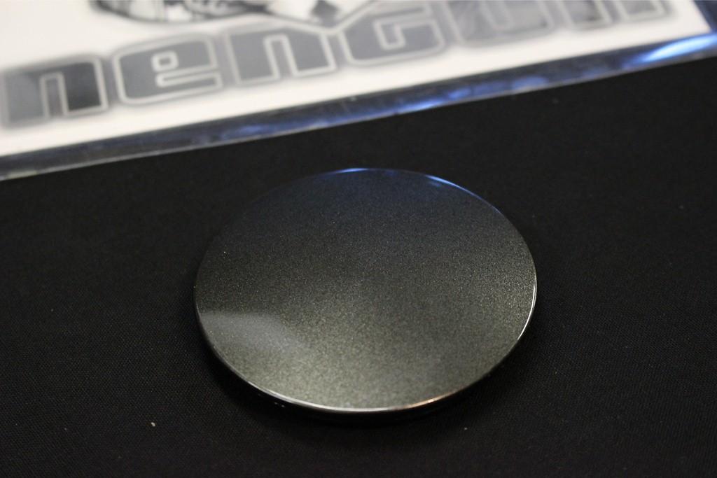 A Flat O Ring Type - DB