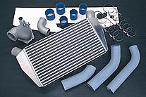 Pan Speed - SPL Intercooler Pro Kit - FD3S