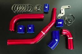 Ralliart - Sports Intercooler Piping Kit - Evo X
