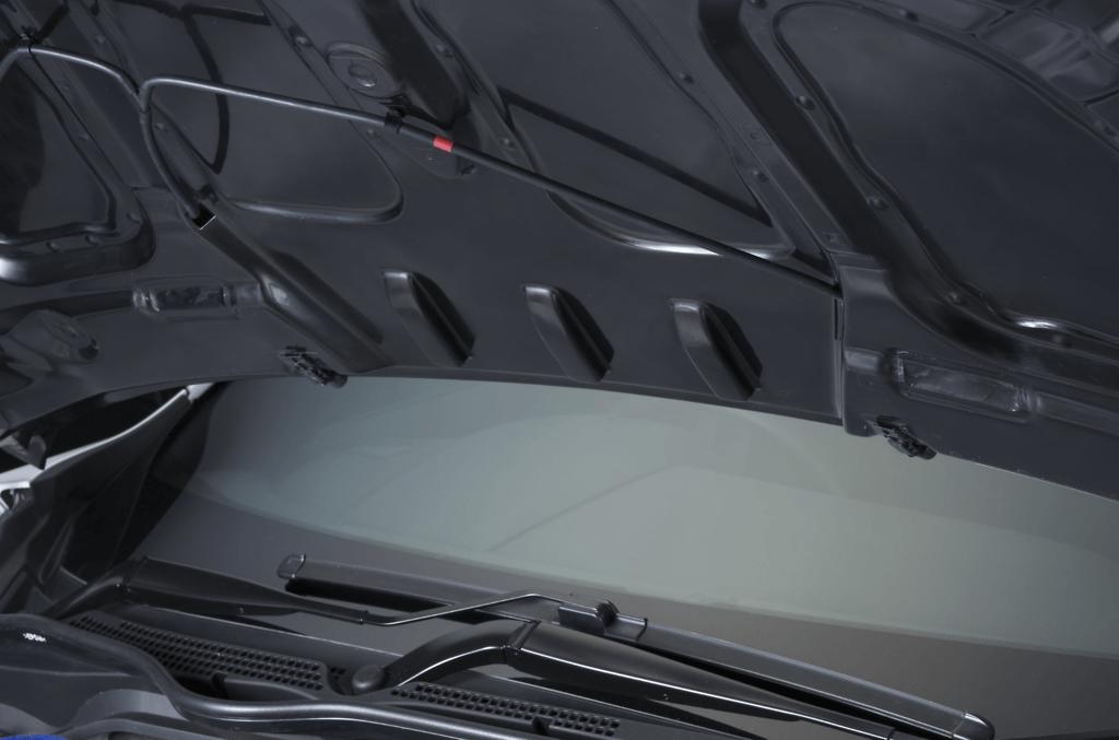 Material: Carbon - 60100-FK7-000