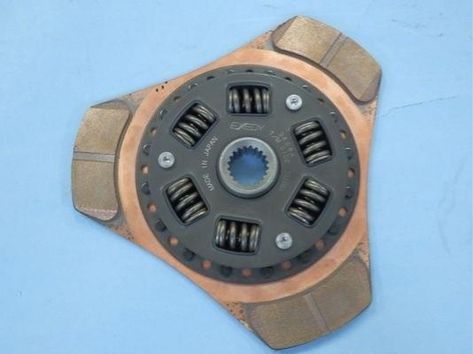 Suzuki - ZC31S S Metal clutch disk - SD13T