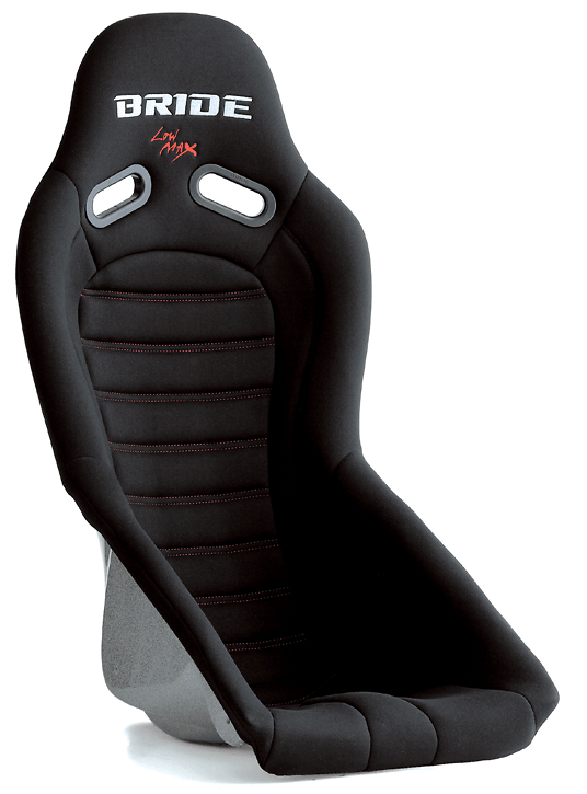 Bride - Zodia - Black