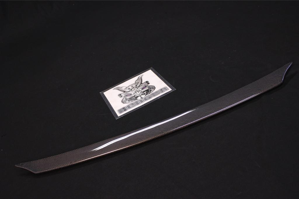 Material: Carbon Plain Weave - BCNR33