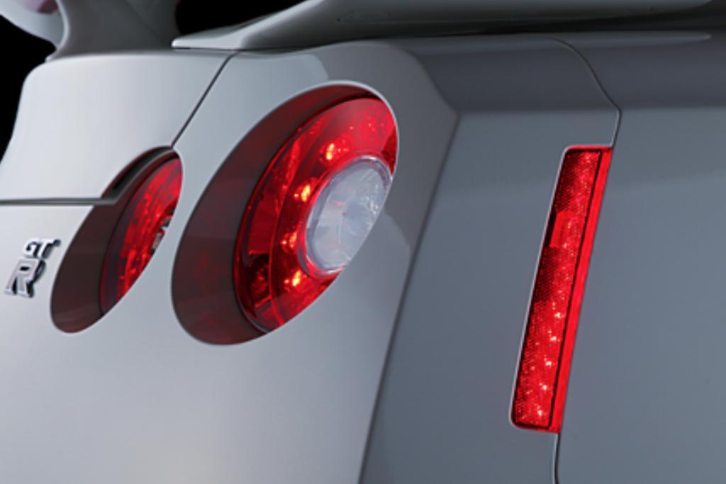 MCR - LED Side Marker