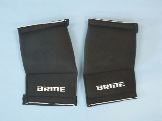 Side Support Pads - Black - Left and Right - K02APO