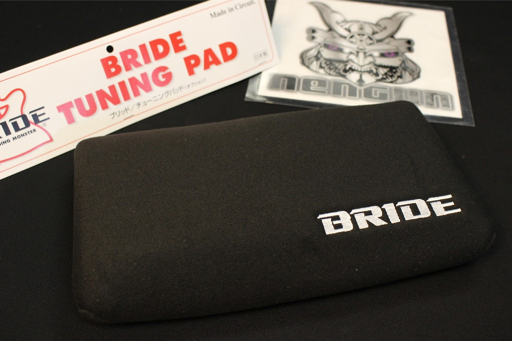 Back Support Pad - Black - K04APO