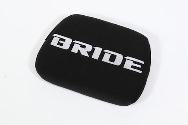 Type: Head Support Pad - Color: Black - K01APO
