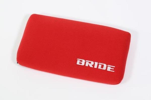 Type: Back Support Pad - Color: Red - K04BPO