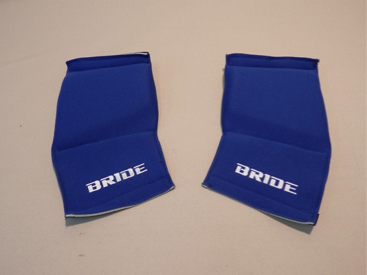 Side Support Pads - Blue - Left and Right - K02CPO