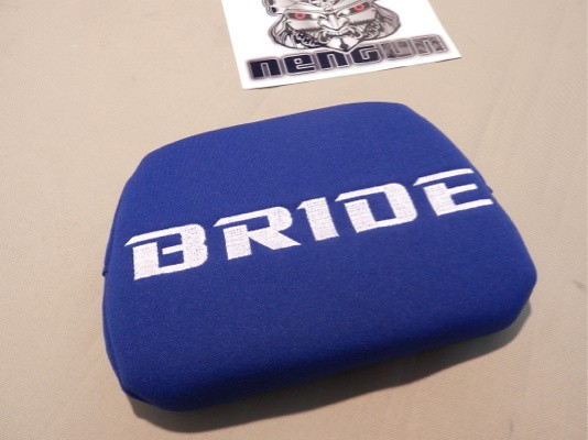 Head Support Pad - Blue - K01CPO