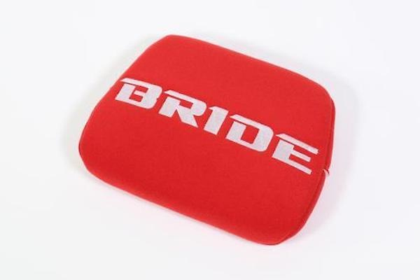 Type: Head Support Pad - Color: Red - K01BPO
