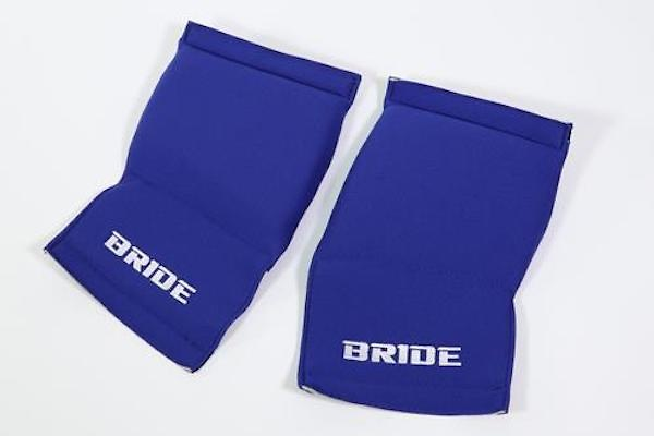 Type: Side Support Pads - Left and Right - Color: Blue - K02CPO