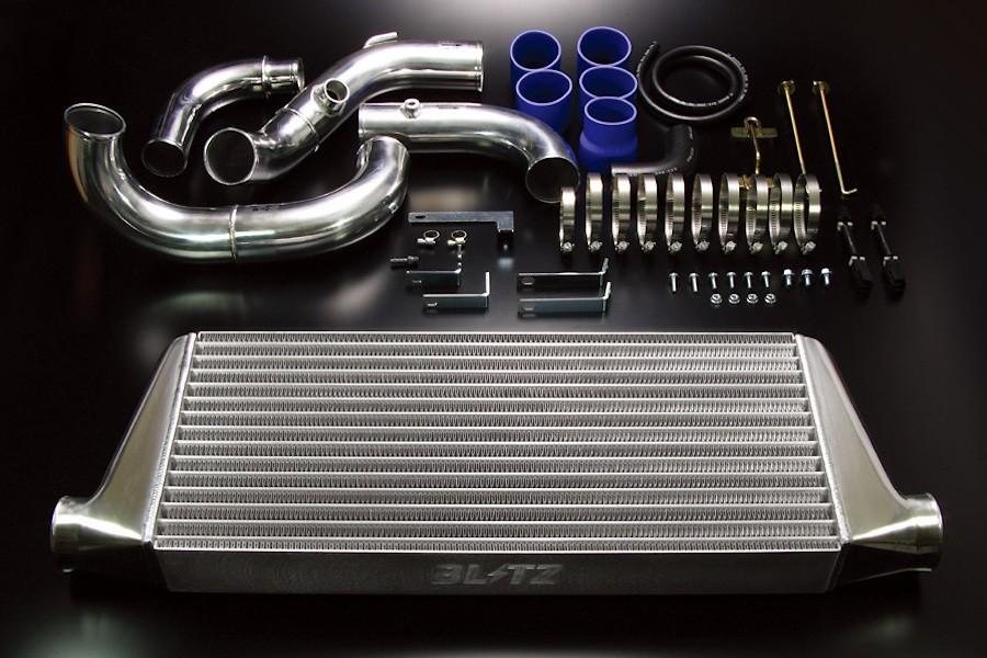 Blitz - SE Intercooler Kit