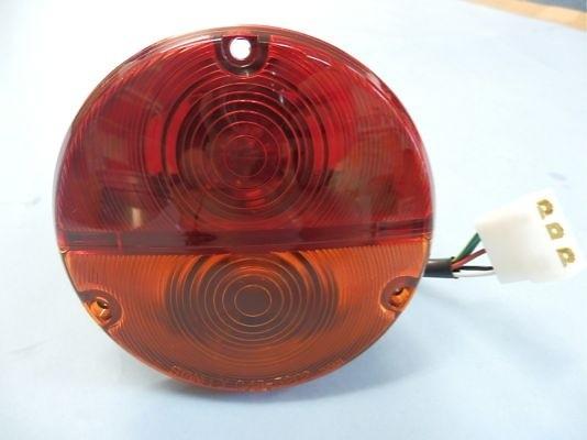 Mazda OEM Tail Lamp (1 lamp only) - 0512-89664