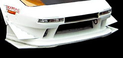 Sexy Style - Aero Parts - MR2 SW20 - Front Bumper