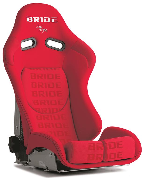 Bride - Stradia II - Nengun Performance