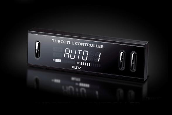Blitz AG - Throttle Controller