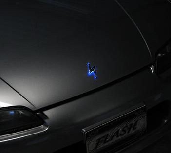 G-Corporation - S15 LED Emblem