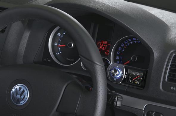 Blitz AG - R-VIT i-Color Flash for Import Car - Golf