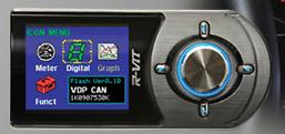 Blitz AG - R-VIT i-Color Flash for Import Car