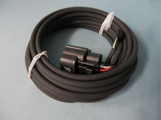 Oil Pressure Sensor Wire - Meter: ADVANCE - Length: 3m - PDF08105H