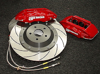 AP Racing - Formula Big Brake Kit - Subaru