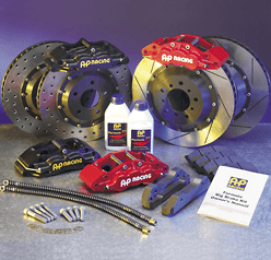 AP Racing - Formula Big Brake Kit