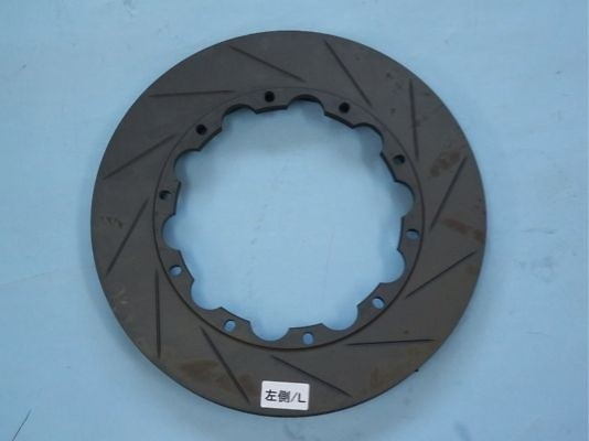 FS-33232B17L - Type Slotted Brake Rotors (12 Slits) Left Side