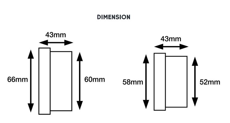 Blitz - Racing Meter - SD