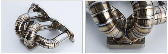 5zigen - EXM-SP - Exhaust Manifold Special - CL7