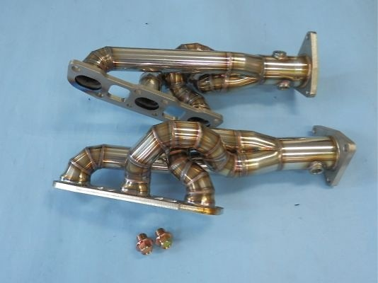 Z34 - Nissan - 370Z - Z34 - 42.7-60.5mm Piping -