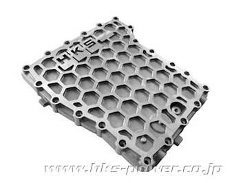 HKS - Transmission Oil Pan