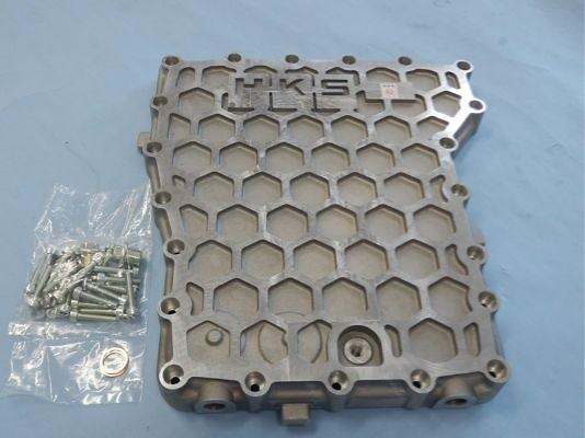 Nissan - GTR - R35 - 12/2007+ - 27001-AN001