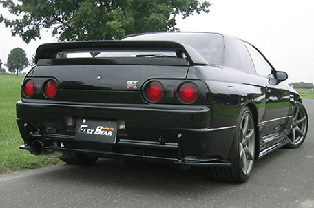 East Bear - Body Kit - R32 GTR - Rear Bumper
