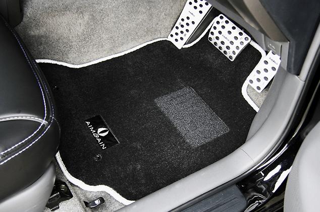 Floor Mat - Prius Hybrid - NHW20 - Floor Mat